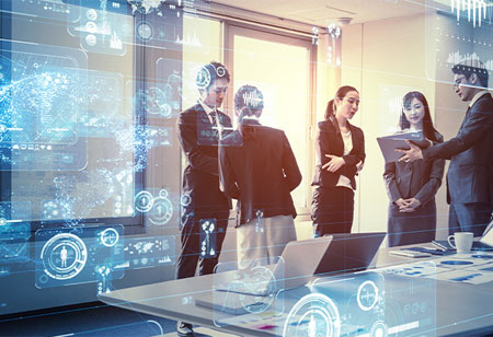 Training the Workforce for AI Implementation