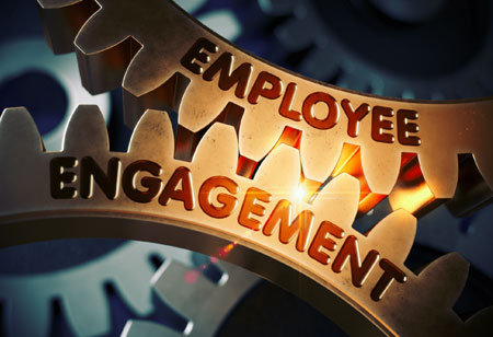 Measuring and Maintaining Employee Engagement