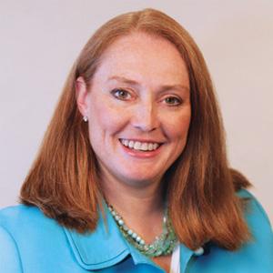 Pam Halligan, Senior HR Manager for IT, GE