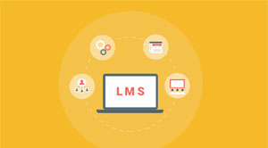 Learning Management Solution (LMS)