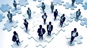Functions of human resource enhanced by Integration of technology
