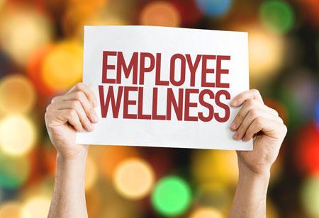Importance of Tech-backed Employee Wellness Programs