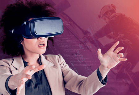 5 Ways VR can Boost Corporate Training