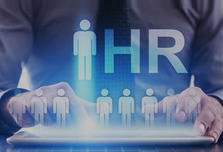 Technology in HR: Scope and Expectations