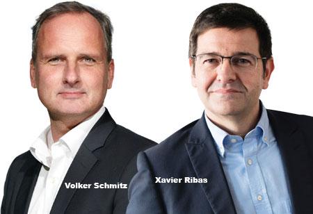 HP's Transformation Towards a Digital Value Chain