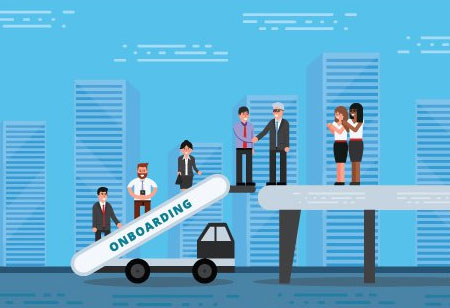 Best Practices for Director Onboarding Process