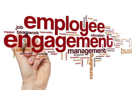 Strategies to Ensure Better Employee Engagement for Optimum Productivity