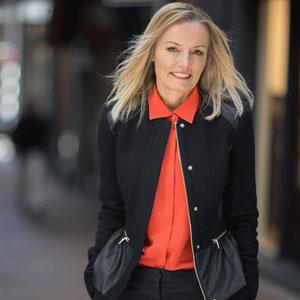 Anne Fulton, Founder & CEO, Fuel50