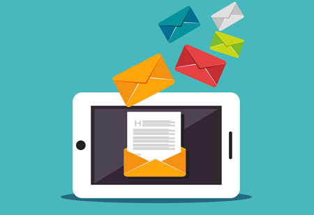 How Technology thwarts Email Flooding, Nourishing Employee Experience
