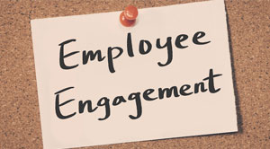 Role of employee engagement in organisation