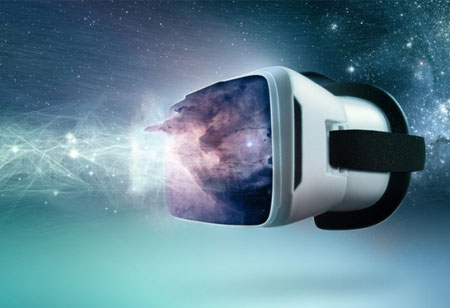 Virtual Reality: Fostering HR Innovations