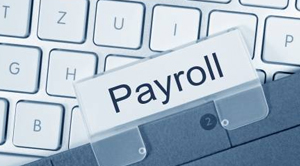 Payroll management with big data