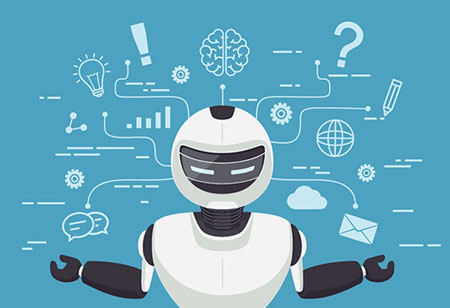 Demystifying Technology at Workplace with AI