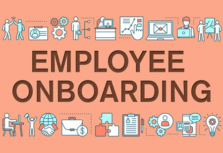 Enabling Smooth Employee Onboarding