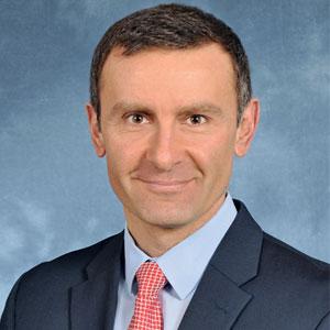 Leo Barella, VP, Enterprise Architecture, AstraZeneca