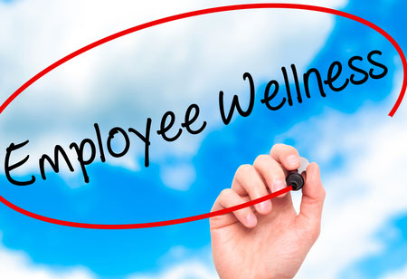 The Popularity of Corporate Wellness Services in Europe