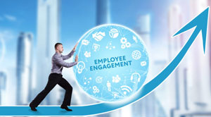employee engagement in enterprises