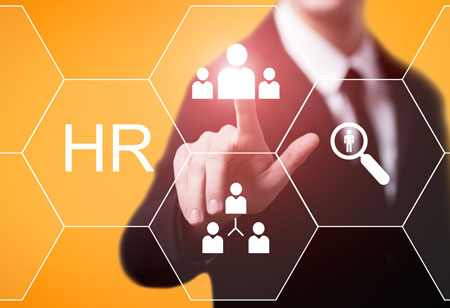 'Digital HR' a Business Enabler in the Age of Digital Transformation