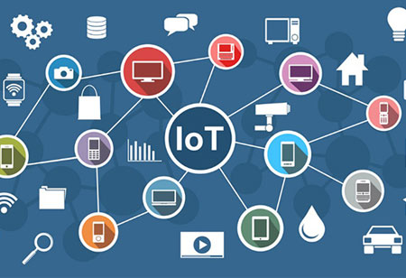 IoT is Everywhere, Even in HR Processes