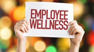 importance of employee wellness programs