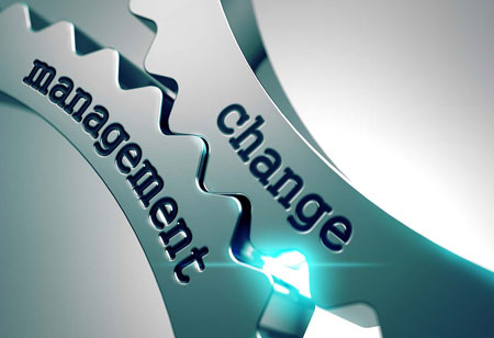 3 Ways in Which CIOs Can Aid Change Management