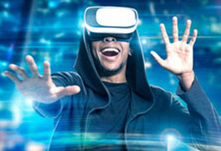 VR Revolutionizing Workplace and Talent Management