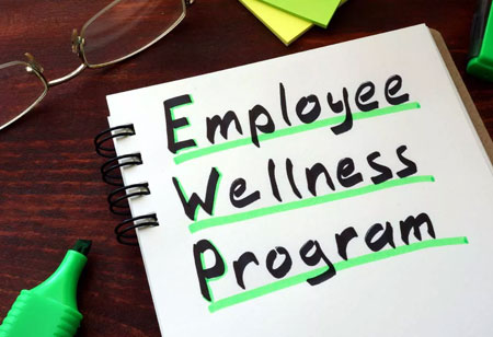 Building the Right Program for Employee Wellness