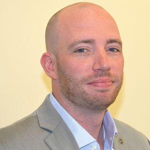 Ryan McEleney, SHRM-SCP SVP, Director HR Analytics & Incentive Comp, Webster Bank