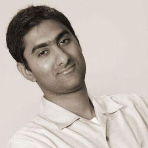 Vivek Bhaskaran, Founder