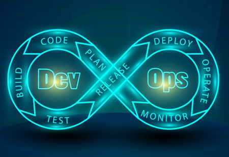 Heading into 2019 with DevOps Application
