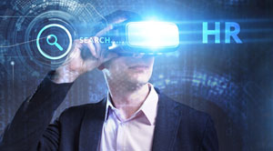 Augmented Reality in Revolutionizing the HR Process