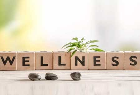 Corporate Wellness Approach for 2019