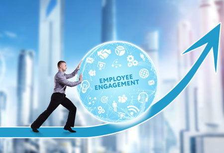 How Employee Engagement is Driving Enterprises towards Robustness