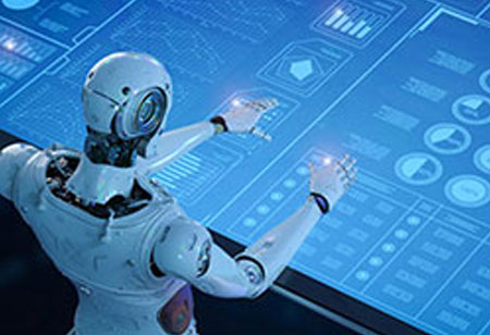Robotics has a Role to Play in HR Processes
