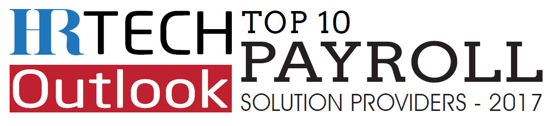 Top 10 Payroll Solution Companies - 2017