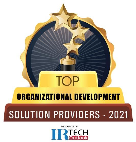Top 10 Organizational Development Solution Companies - 2021