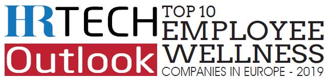 Top 10 Employee Wellness Companies in Europe - 2019