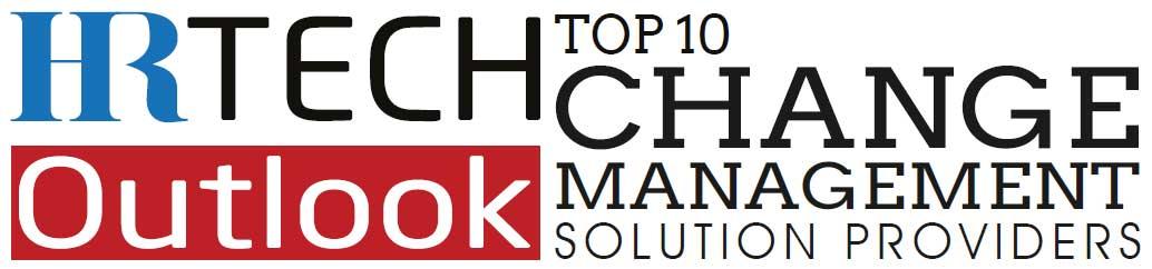 Top 10 Change Management Solution Companies - 2019