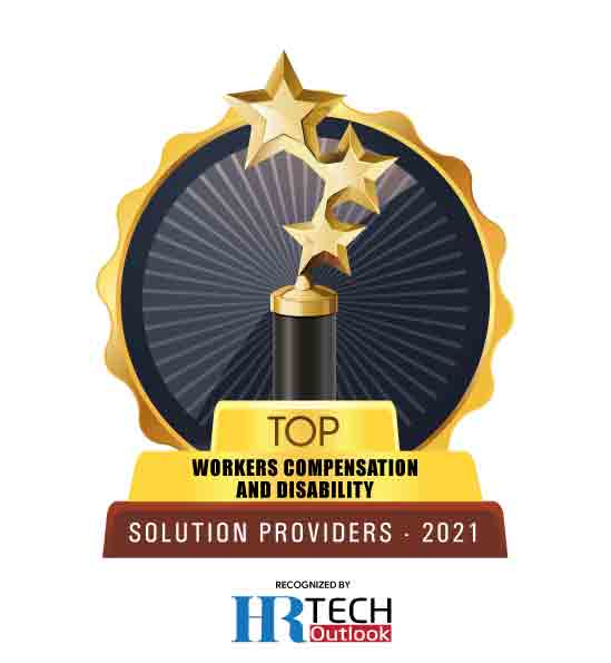 Top 10 Workers Compensation and Disability Solution Companies - 2021