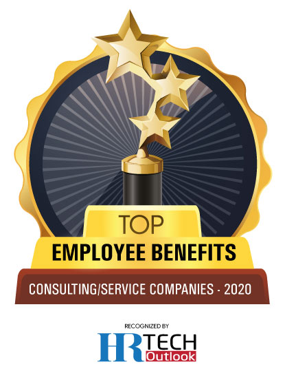 Top 10 Employee Benefits Consulting/Service Companies - 2020
