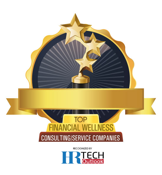 Top 10 Financial Wellness Consulting/Service Companies - 2020
