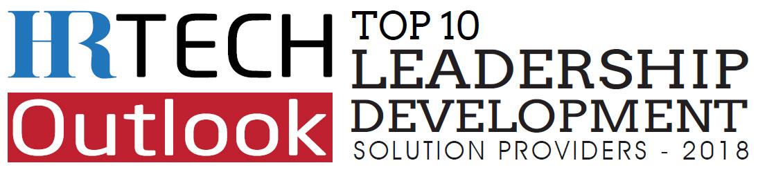 Top 10 Leadership Development Companies - 2018