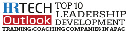 Top 10 Leadership Development Training/Coaching Companies in APAC - 2019