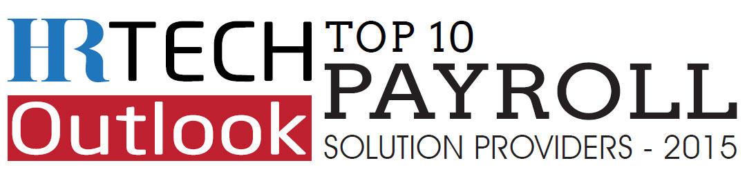Top 10 Payroll Solution Companies - 2015