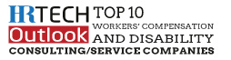 Top 10 Workers Compensation and Disability Consulting/Service Companies - 2020