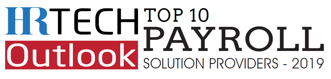 Top 10 Payroll Tech Companies- 2019