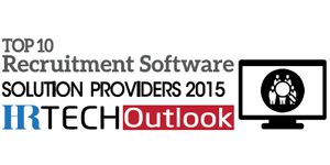 Top 10 Recruitment Software solution Providers 2015