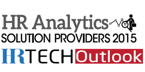 Top 10 HR Analytics Solution Providers 2015