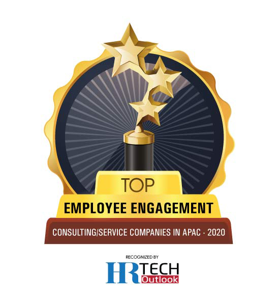Top 10 Employee Engagement Consulting/Service Companies in APAC – 2020