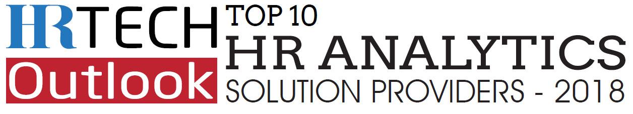 Top 10 HR Analytics Tech Companies - 2018